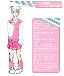 character profile template by suzukashin on deviantart