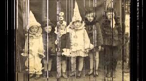 vintage halloween costumes some very creepy youtube