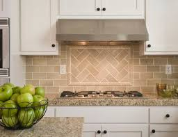 How To Do A Kitchen Backsplash Should You Install A Glass Tile Backsplash Which Type