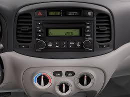 hyundai accent 4 door sedan 2009 hyundai accent reviews and rating motor trend