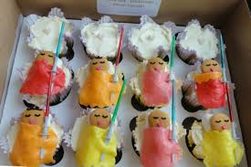 geeky baby shower ideas
