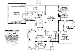 Craftsman Cottage Floor Plans by Craftsman House Plans Huntington 42 017 Associated Designs