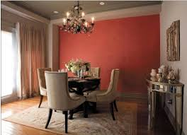 dining room paint ideas with accent wall with dining room paint