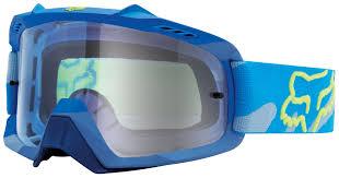 goggles motocross fox racing airspc camo goggles revzilla