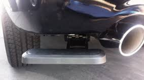 Truck Bed Steps Bedstep Truck Bed Step By Amp Research For Dodge 2009 2017 Dodge