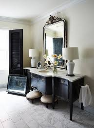 gray and black bathroom ideas 12 gorgeous ideas from our favorite designers bathrooms