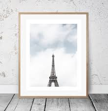 Eiffel Tower Bedroom Decor Eiffel Tower Room With A View Paris Bedroom Decor Gift For