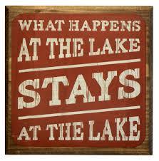 lake sayings long lake lifestyle llc wooden signs pinterest