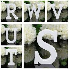 best decorative standing letters products on wanelo