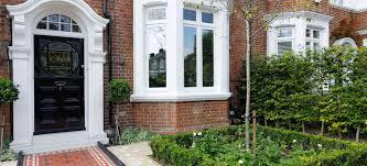 south west london victorian garden belderbos