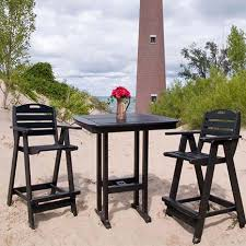 Polywood Outdoor Furniture Reviews by Outdoor Patio Furniture Sets Vermont Woods Studios