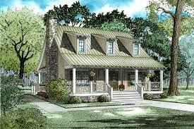 riverbend collection house plan 415 creek side