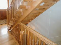 Stairs With Open Risers by Stair Pictures Stair Designs Stair Ideas