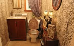 Cheetah Print Bathroom by 10 Best Images About Cheetah Print Bathroom Ideas On Pinterest