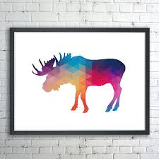 wall ideas moose wall decor wooden moose head wall decoration