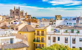 Immobilienpreise Immobilienpreise In Palma De Mallorca Explodieren