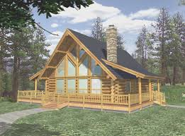 100 log home design plans one story log cabin floor plans