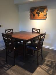 Dining Room Sets San Diego High Top Dining Room Set Furniture In San Diego Ca Offerup