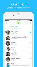 kik app free for android kik on the app store