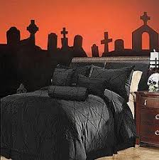 46 best gothic beds gothic bedroom accessories images on