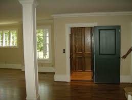 Painting Doors And Trim Different Colors 30 Creative Interior Door Decoration Ideas Personalizing Home