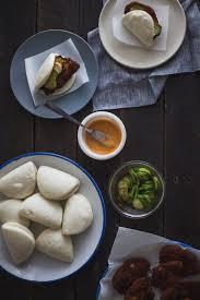 how to make sriracha mayo schnitzel bao with sriracha mayo and sesame pickles u2014 madeline hall