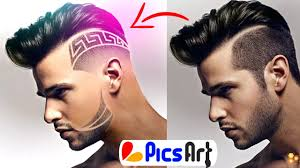hairstyle ph picsart amazing hairstyle and beard style new photo editing