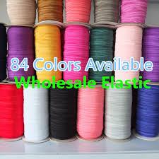 ribbon elastic 5 8 fold elastic foe garment accessories elastic ribbon
