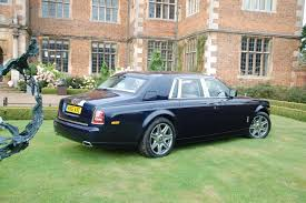 roll royce green rolls royce phantom series ii road test petroleum vitae
