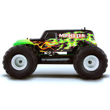 hsp nitro monster truck hsp monster truck special edition green rc truck at hobby warehouse