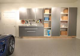 how to build garage cabinets from scratch custom garage cabinets for michigan homeowners garage cabinet