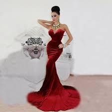 special occasion dresses burgundy special occasion dresses for women mermaid velvet floor
