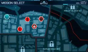 batman apk batman arkham city lockdown for android free batman