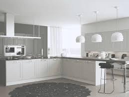 cuisines blanches cuisines blanches et grises affordable cuisine gris noir cuisine