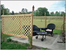 Patio Fence Ideas Patio Privacy Fence Ideas Patios Home Design Ideas Gjb1x4d3nx