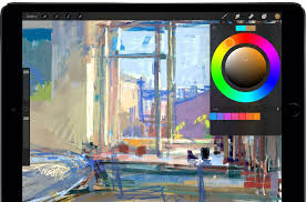 procreate for android the best drawing and writing apps adonit recommended apps