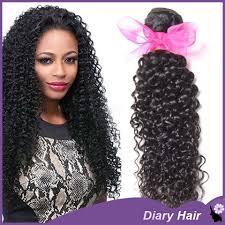 malysian afro curly virgin hair grade 6a cheap 100 human