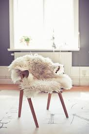 Pink Fur Chair 178 Best Decorating With Fur Images On Pinterest Home Spaces