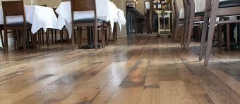 wood floors for restaurants and bars elmwood reclaimed timber