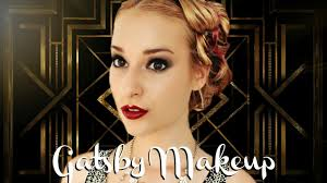 1920 s gatsby makeup and hair