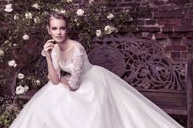 wedding dresses in london ellis bridals london wedding dresses