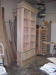 built in bookcase designs and outlets put in bookcases