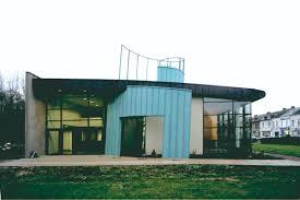 Centre Du Foyer Equipements Publics Maison De La Citoyennete Rehabilitation Du
