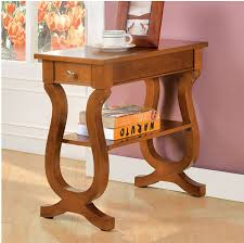 Oak Accent Table Accent Table Roger U0027s Furniture