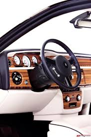 Coach Interior For Cars Road Test Rolls Royce Phantom Series Ii Gtspirit