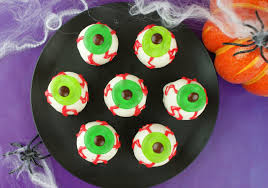 13 easy halloween recipes