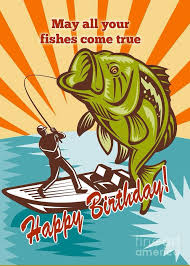 25 unique happy birthday fish ideas on pinterest fish banner