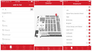 target store black friday 2017 offer target app now features in store product search and inventory maps