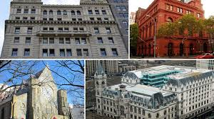 an architectural tour of 24 century old brooklyn buildings us