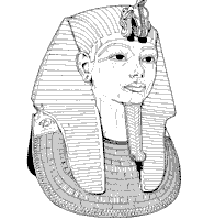 ancient egypt coloring pages surfnetkids